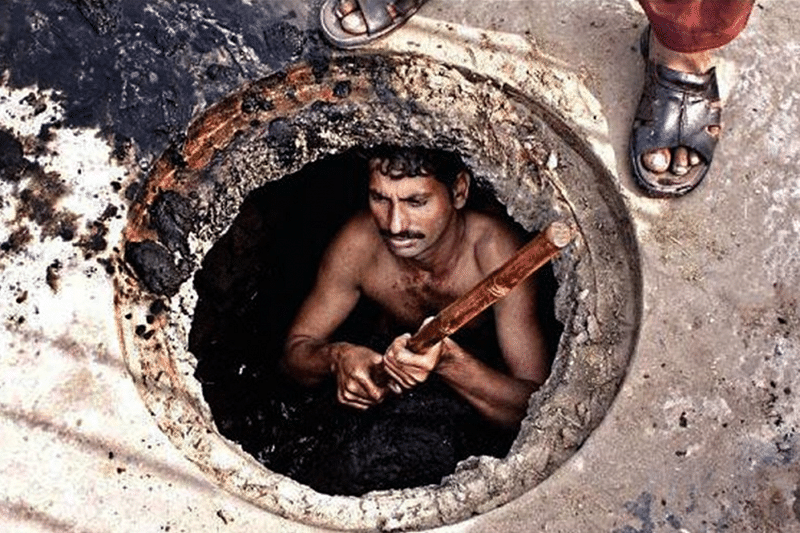 Delhi: 100 families given Rs 10-lakh compensation for deaths due to manual scavenging