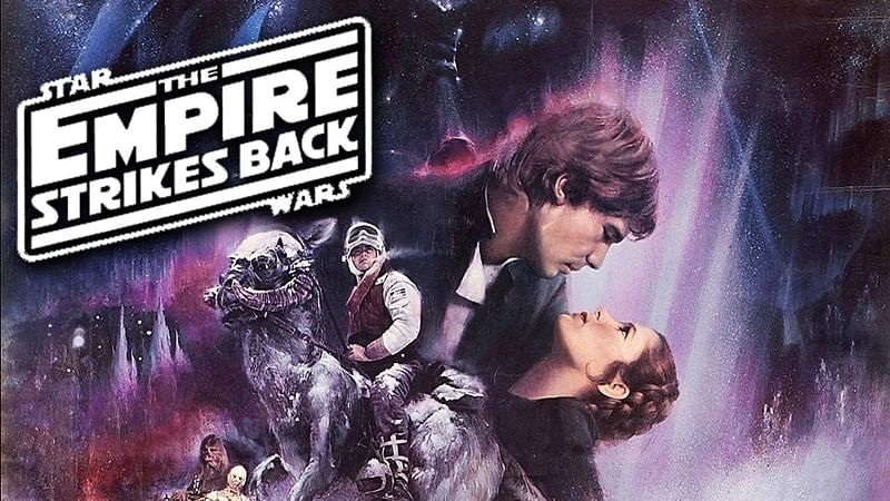 Gone With the Wind to Star Wars! Movies that turned out to be spectacular despite facing challenges
