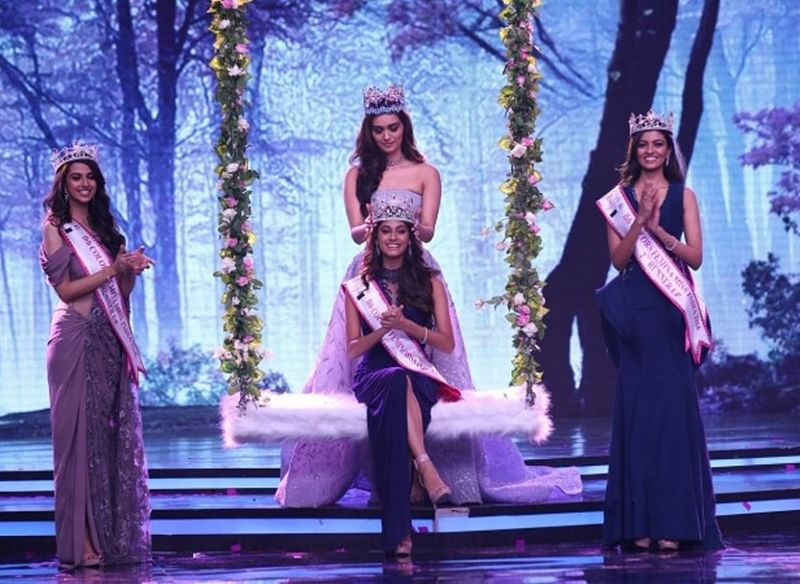 Femina Miss India 2018: 8 interesting facts you should know about Anukreethy Vas