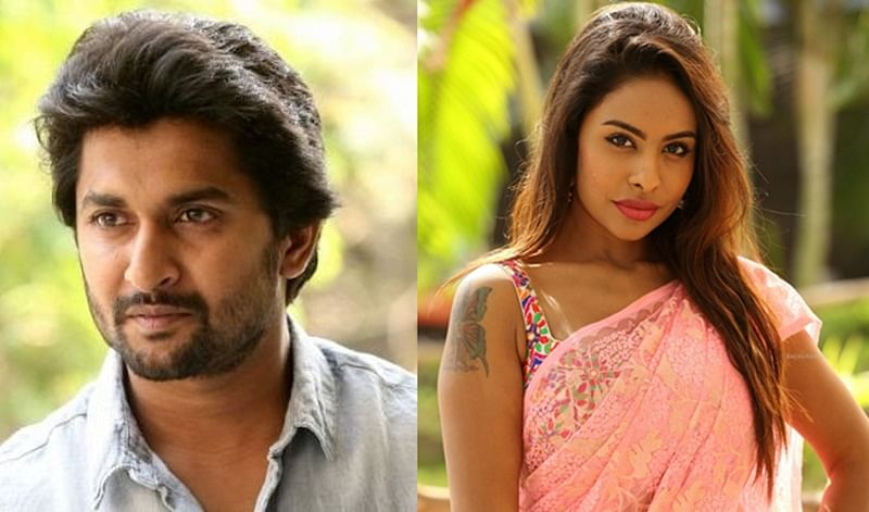 Bigg Boss Telugu host Nani files defamation case against Sri Reddy, demands unconditional apology within 7 days