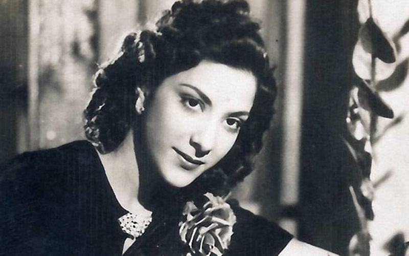On this Day in Bollywood! June 1, 1929 – Nargis Dutt, a woman of substance, was born