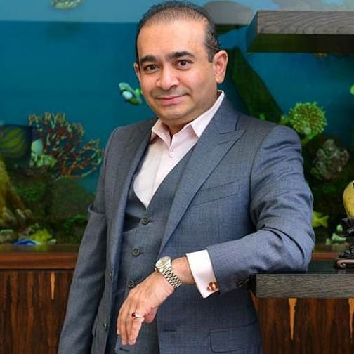 UK High Court denies bail to Nirav Modi fearing failure to surrender
