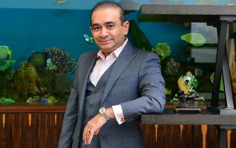 Nirav Modi appears before UK court for his second bail hearing
