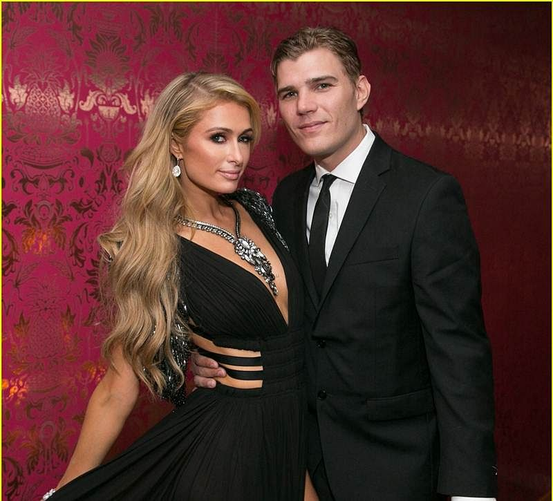 Paris Hilton plans to televise her wedding