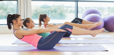 Indore: City's fitness freaks switching over to Pilates