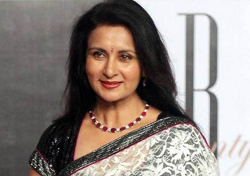 I've always been non-conforming: Poonam Dhillon