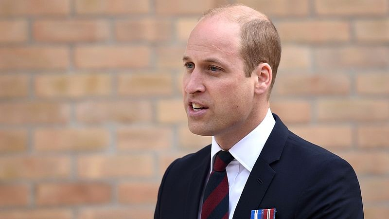 Prince William opens up about mother Princess Diana in new documentary