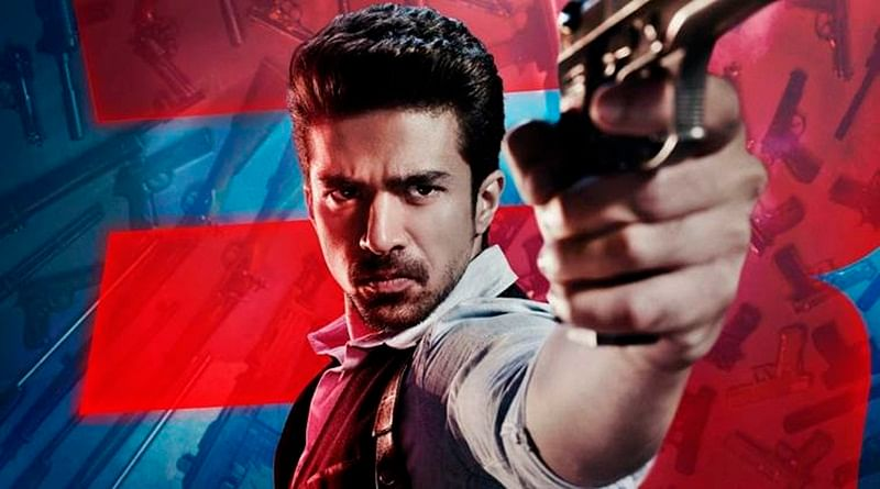 When I was 21, a man tried to put his hand in my pants: Saqib Saleem's shocking MeToo revelation