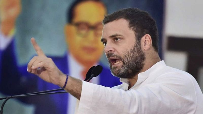 Rahul Gandhi turns 48, Congress in celebration mood
