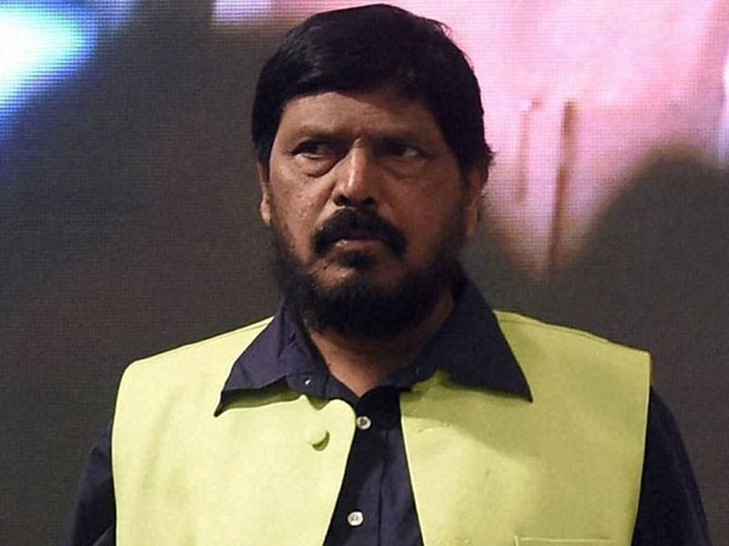 Will welcome Ramdas Athawale if he wants to join alliance in Maharashtra: Congress