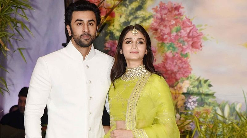 Sanju star Ranbir Kapoor feels Alia Bhatt is the best thing to happen to movies