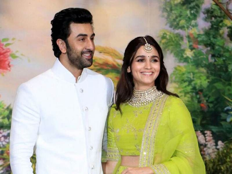 Ranbir Kapoor and Alia Bhatt getting married? This is what 'Brahmastra' actor has to say