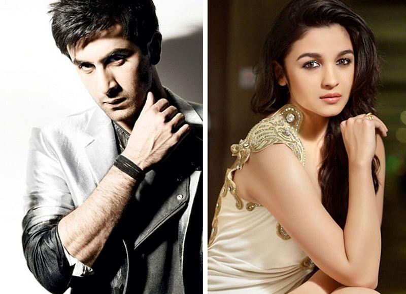 Ranbir Kapoor reveals an interesting plot detail from his upcoming film Brahmastra