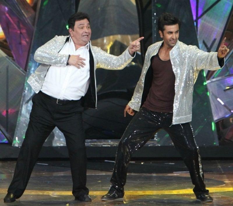 IIFA 2018: Bachchan's dancing on Kajrare to Ranveer and Arjun reenacting DDLJ scene; here are all the best IIFA moments