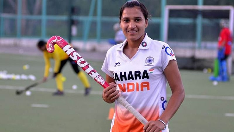 Hockey: Indian women team begin Spain series with 0-3 defeat