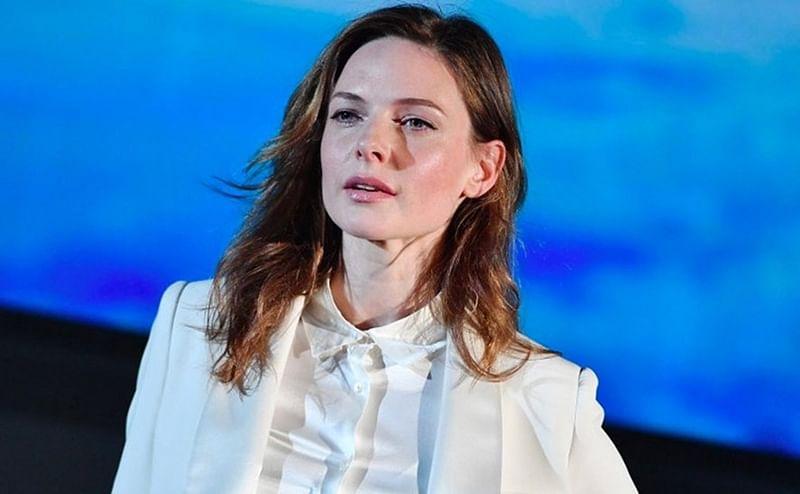 Rebecca Ferguson joins Ewan McGregor in 'The Shining' sequel