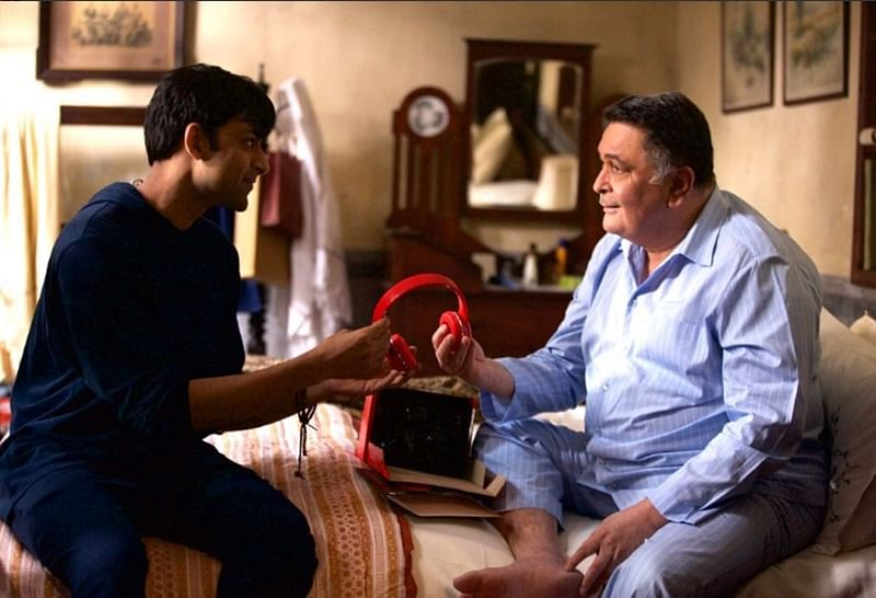 Rishi Kapoor-starrer 'Rajma Chawal' to release on August 31