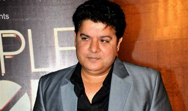 Judgment on Sajid Khan's case within a week: IFTDA president Ashoke Pandit