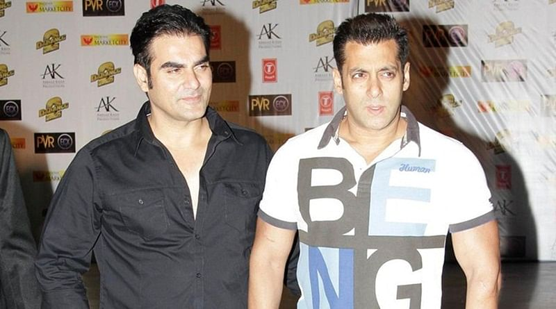 Salman Khan and family shocked by Arbaaz Khan's Cricket betting scandal