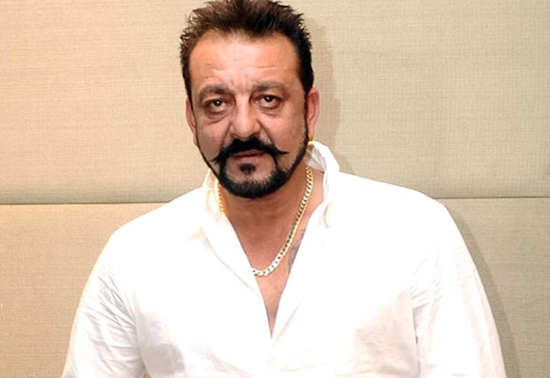 Finally real 'Sanju' aka Sanjay Dutt reacts to criticism over his biopic; read what he said
