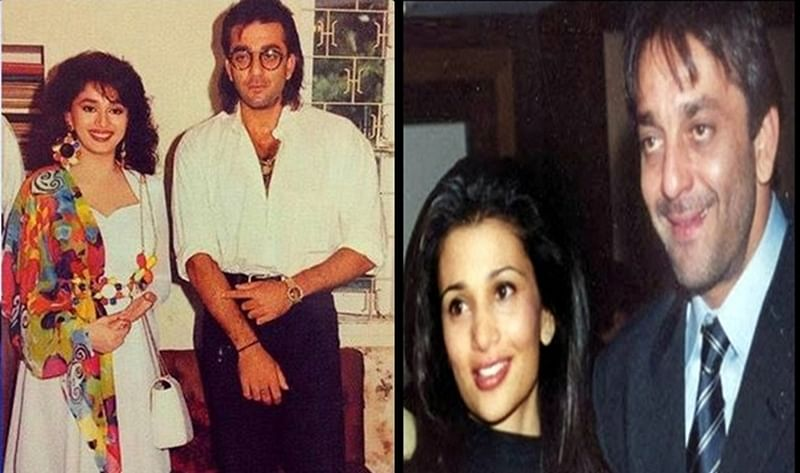 Sanju: This is what Sanjay Dutt's ex-wife Richa Sharma did after she learnt about alleged affair with Madhuri Dixit