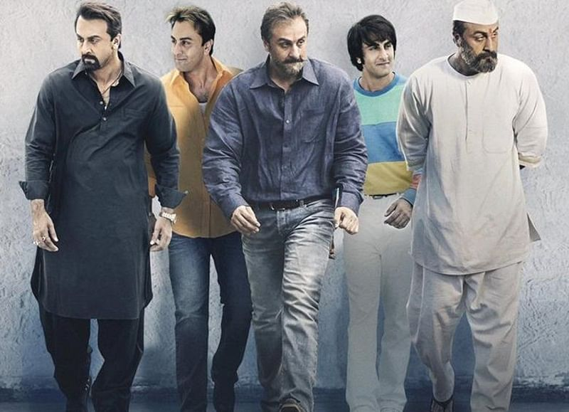 Sanju: These 10 significant personalities shaped Sanjay Dutt's life over the years