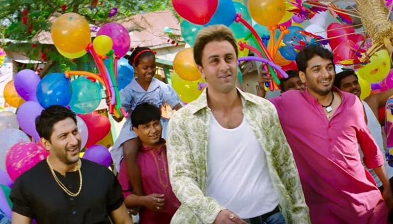 Sanju movie: Review, cast, director
