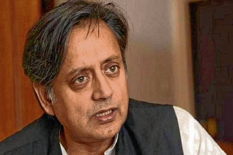 Police charges preposterous, will contest them: Tharoor