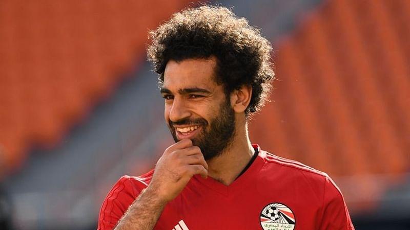 Egypt team doctor says Salah has mild coronavirus symptoms