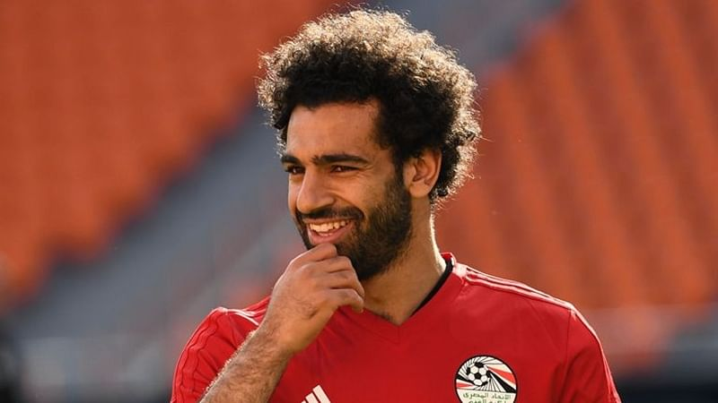 Uruguay strike late to beat Egypt as Salah sits out match