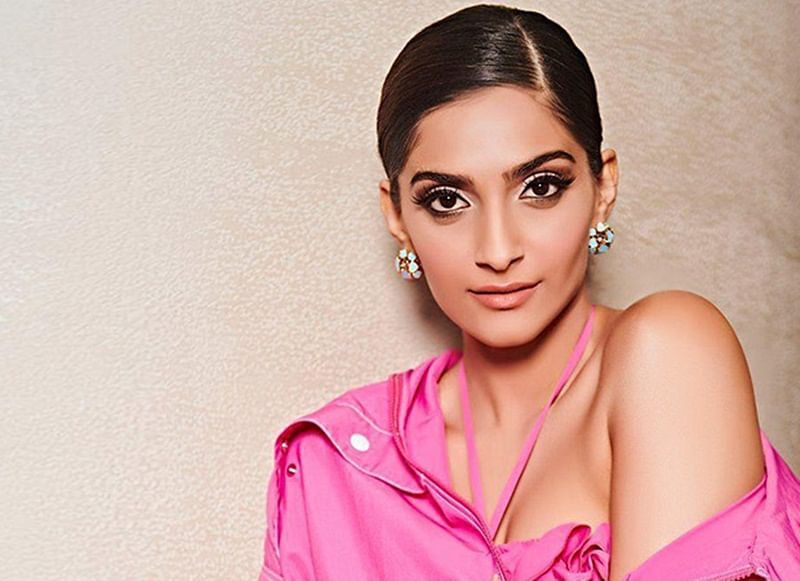 Sonam Kapoor changes her name on social media, here's why?