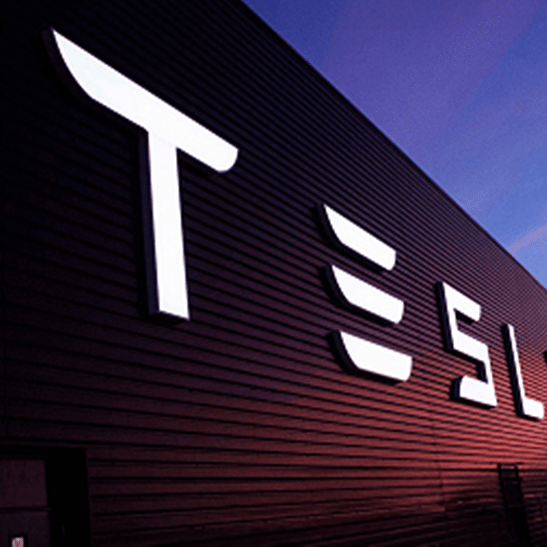 Tesla wants to clean car windshields with lasers