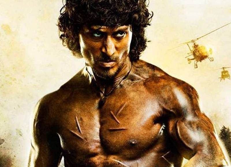 Tiger Shroff's much-awaited 'Rambo' to release on October 2, 2020