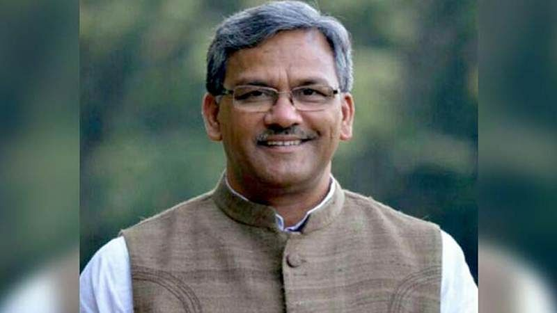 Uttarakhand CM orders arrest, suspension of school principal for 'showing disrespect'