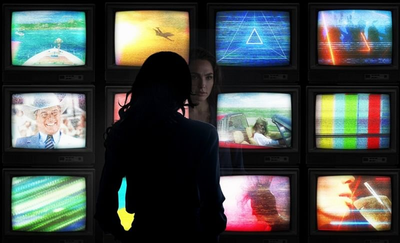 Title of 'Wonder Woman 2' revealed, Chris Pine to return