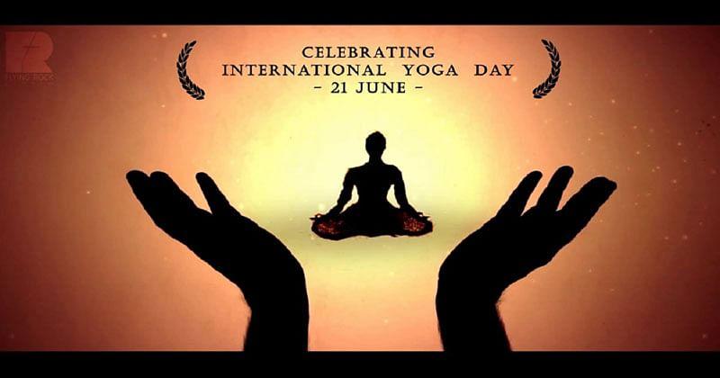 International Yoga Day celebrations begin in US