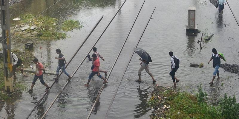 Uttar Pradesh: Heavy rains continue over the last 24-hours, claimed several lives
