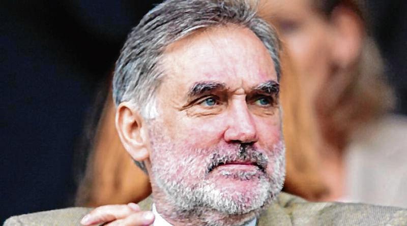 Banks lambasts FA over treatment of 1966 winners