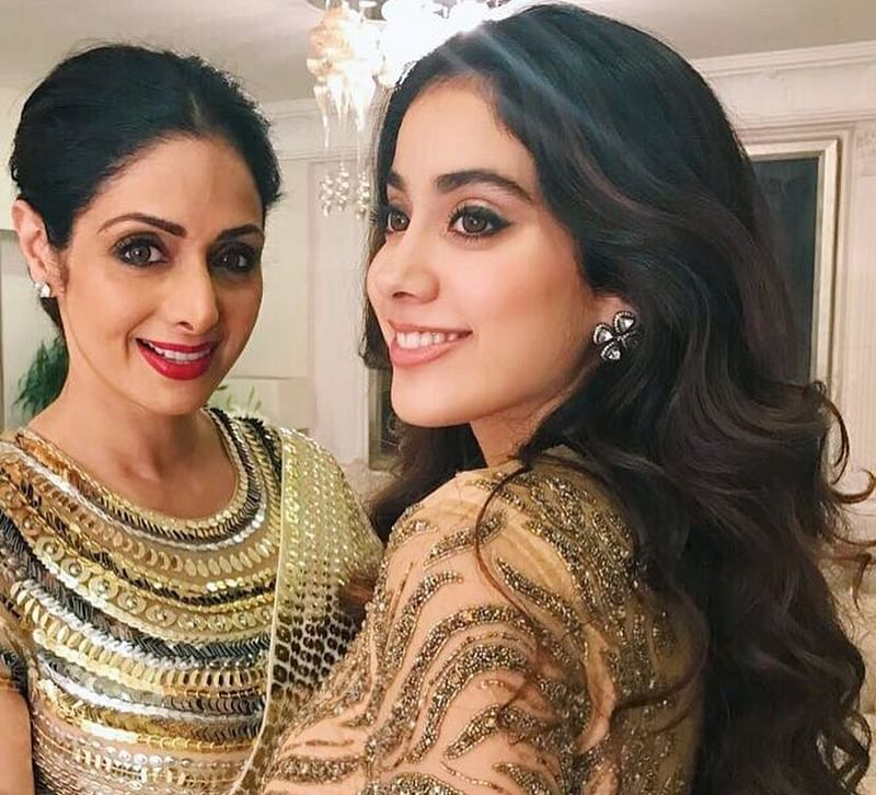 Sridevi wanted Janhvi Kapoor to become a doctor; guess who came to her rescue