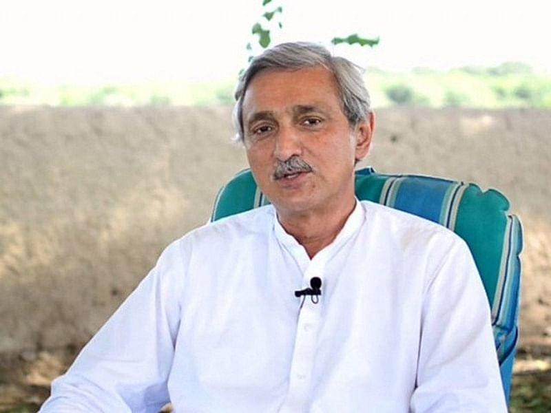 Pakistan general election: PTI leader Jehangir Tareen to visit Karachi to pursue MQM-P for alliance