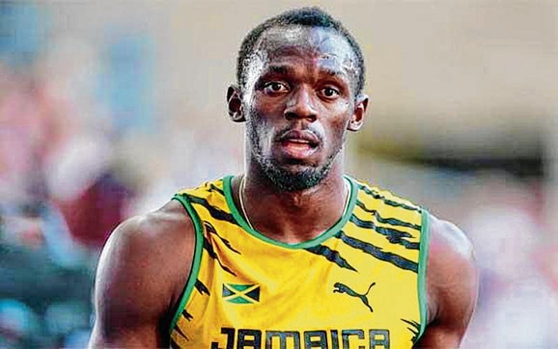 Bolt poised for surprise trial with Aussie football club
