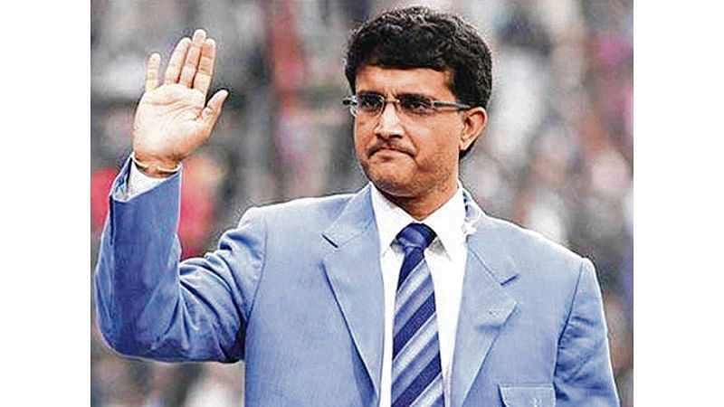 Ganguly: Rahul, Rahane not looked after properly