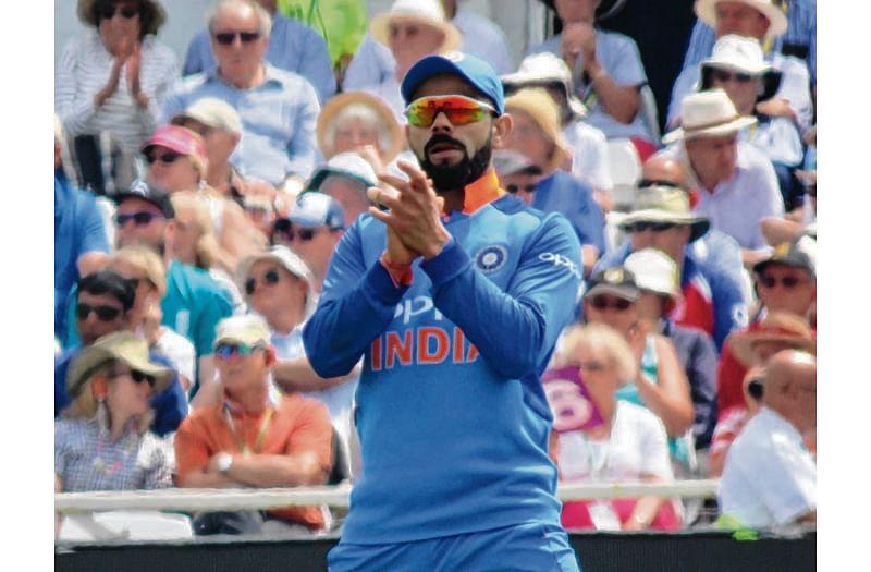 We need to find good balance before WC: Kohli