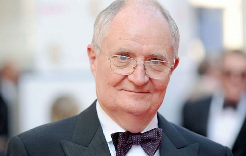 Jim Broadbent joins cast of thriller 'Six Minutes to Midnight'