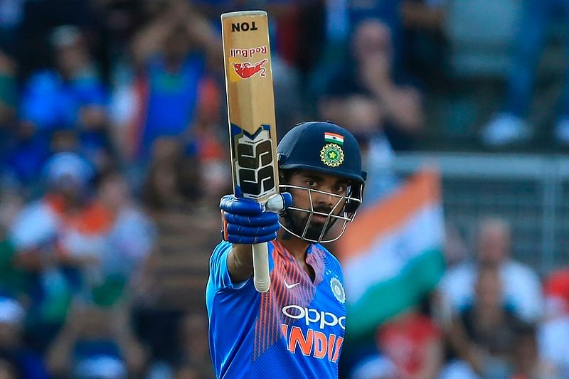 India vs England: KL Rahul hits ton as India beat England by 8 wickets in first T20 International