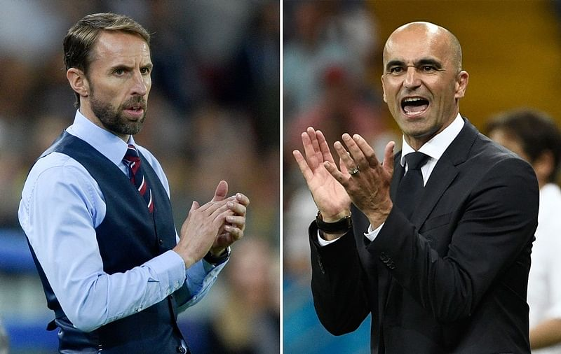 FIFA World Cup 2018: Dejected England, Belgium aim to leave World Cup on a high