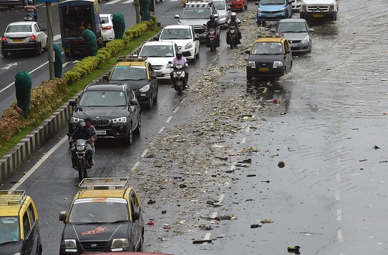 Mumbai: 9,000 tonnes waste from Marine Drive is serious; who is responsible?