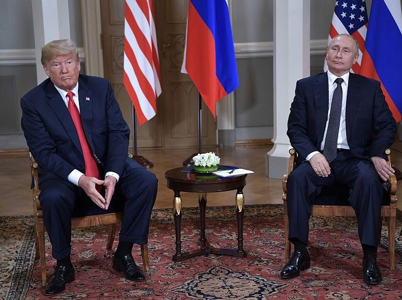 The surrender summit