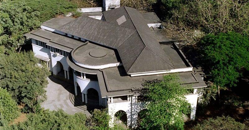 South Mumbai's Jinnah House a government property, says MHA