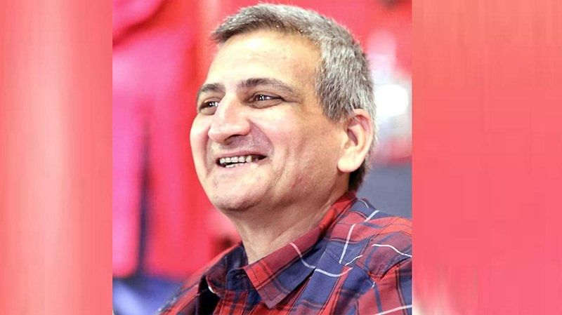 Veteran journalist Kalpesh Yagnik passes away